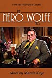 Nero Wolfe Files