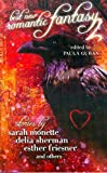 Not Available: Best New Romantic Fantasy