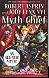 Robert Asprin: Myth-Chief