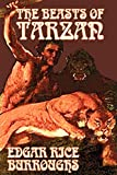 Burroughs, Edgar Rice: The Beasts of Tarzan