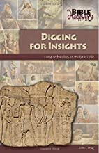 Digging for Insights: Using Archaeology to…