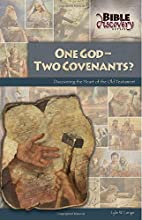One God, two covenants? : discovering the…