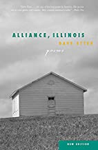 Alliance, Illinois by Dave Etter