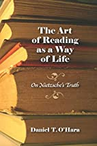 The Art of Reading as a Way of Life: On…