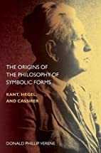 The Origins of the Philosophy of Symbolic…