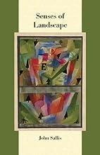 Senses of Landscape (Studies in Comparative…
