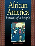 Estell, Kenneth: African America: Portrait of a People