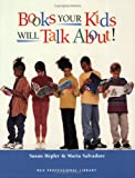 Hepler, Susan: Books Your Kids Will Talk About!