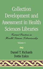 Collection Development and Assessment in…
