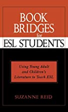 Book Bridges for ESL Students: Using Young…