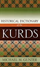 Historical Dictionary of the Kurds…