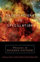 Speculations on Speculation: Theories of…