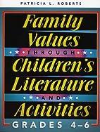 Family Values through Children's…