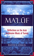 Maʻlūf : reflections on the Arab…