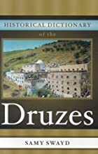 Historical Dictionary of the Druzes…
