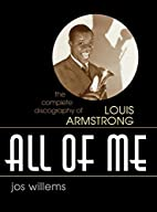 All of Me: The Complete Discography of Louis…