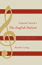Gabriel Yared's The English Patient: A…