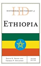 Historical dictionary of Ethiopia by David…