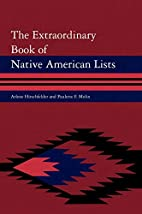 The Extraordinary Book of Native American…