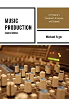 Music Production: For Producers, Composers,…