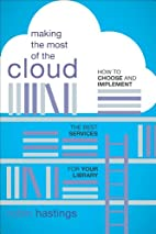 Making the most of the cloud : how to choose…