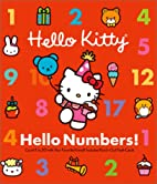 Hello Kitty, Hello Numbers!: Counting 1 to…