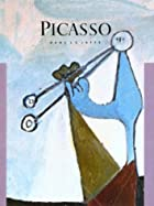 Masters of Art: Picasso by Hans L. C. Jaffe