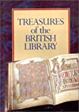 Barker, Nicolas: Treasures Of The British Library