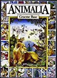 Base, Graeme: Animalia Midi