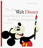 Finch, Christopher: Art of Walt Disney Concise Edition: From Mickey Mouse to the Magic Kingdoms