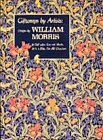 Elffers, Joost: Giftwraps by Artists: William Morris