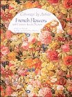 Meller, Susan: French Flowers: 19th-Century Textile Designs