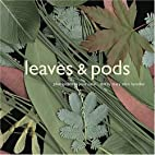 Leaves and Pods by Josie Iselin