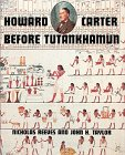 Taylor, John H.: Howard Carter: Before Tutankhamun