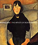 Wayne, Kenneth: Modigliani and the Artists of Montparnasse