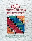 The Quilt Encyclopedia Illustrated by Carter…