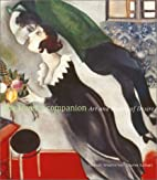 The Lover's Companion: Art and Poetry of…