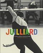Juilliard by Maro Chermayeff