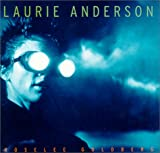 Goldberg, Roselee: Laurie Anderson
