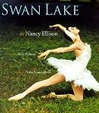 Swan Lake by Nancy Ellison