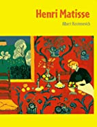 First Impressions: Henri Matisse by Albert…