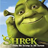Hopkins, John: Shrek : From the Swamp to the Screen