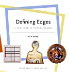 Defining Edges: A New Look at Picture Frames…