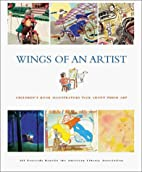 Wings of an artist : children's book…