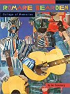 Romare Bearden: Collage of Memories by Jan…