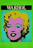 Warhol by José Maria Faerna