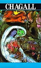 Chagall by José Maria Faerna