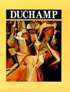 Duchamp by José Maria Faerna