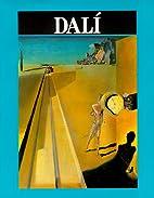 Dali by Salvador Dalí