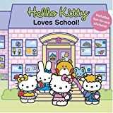 Smith, Elizabeth: Hello Kitty Loves School! (Hello Kitty and Friends)